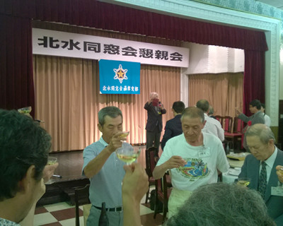 定期総会2014函館